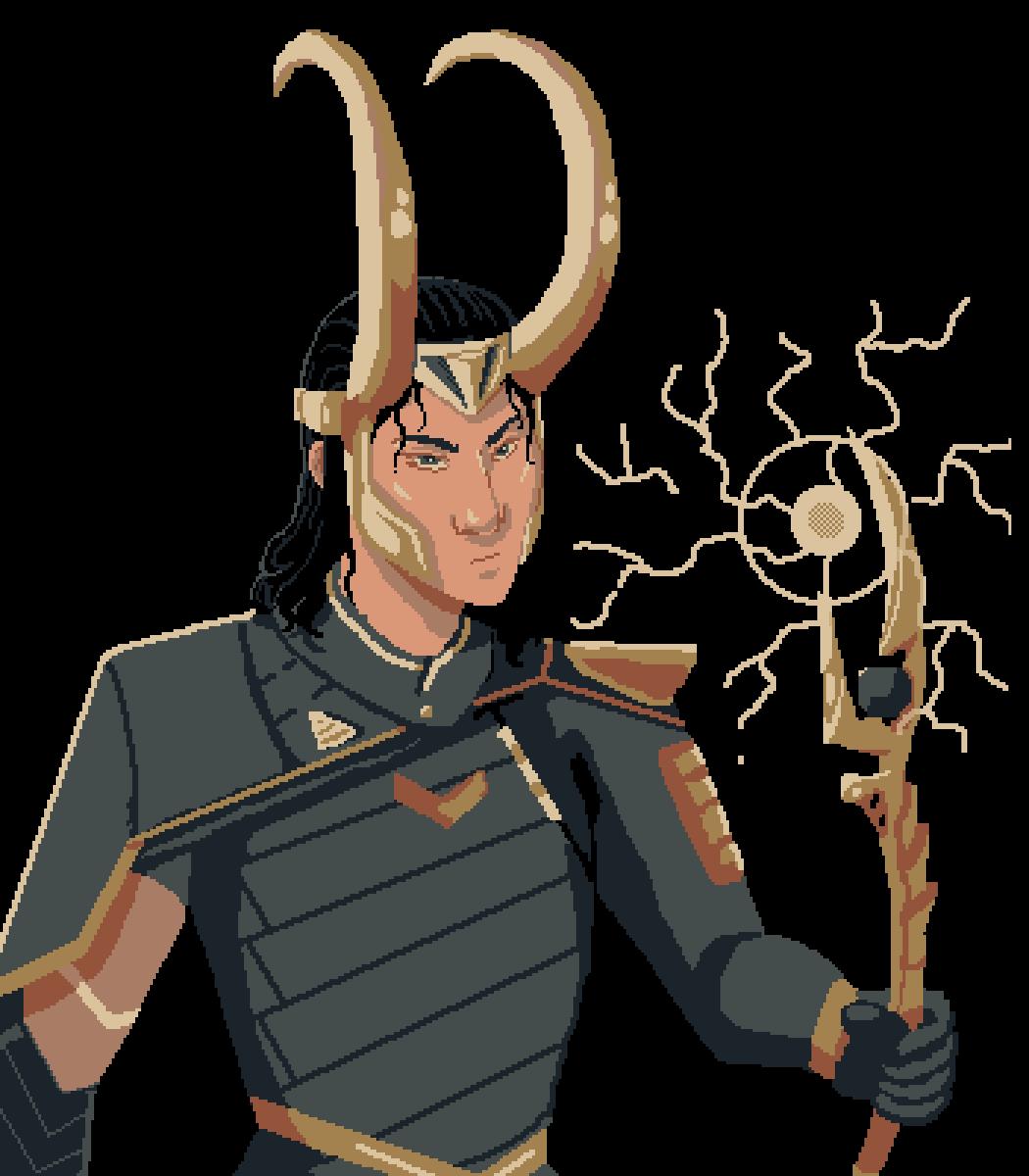 main-image-Loki!  by LoneWanderer