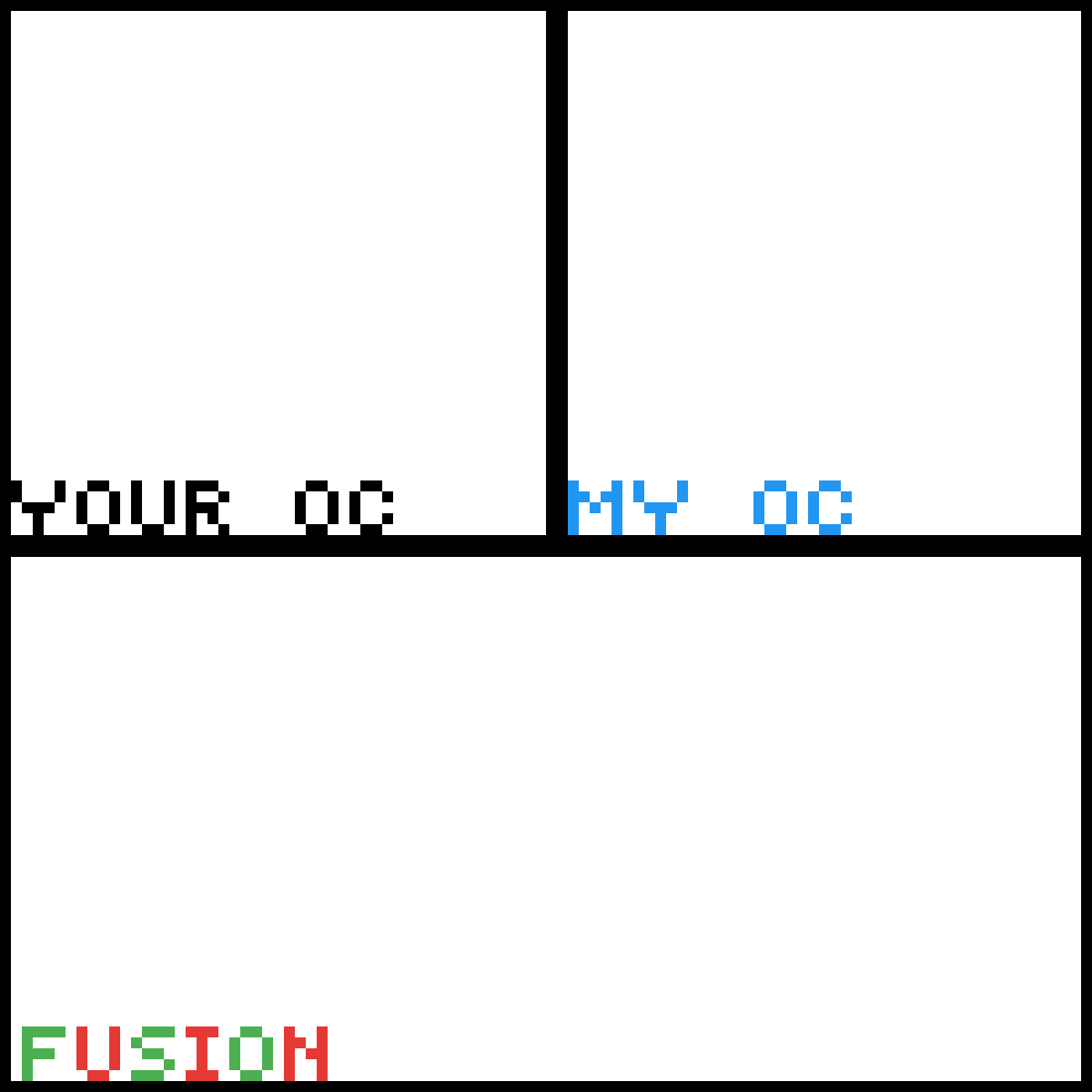 FUSION BASE by Pc100