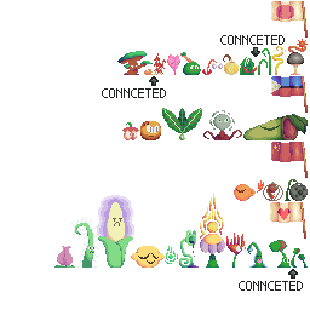 Request plants! by GoodOldJahwie