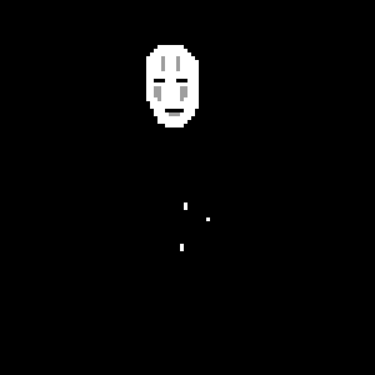 main-image-My No Face  by moonlanesan