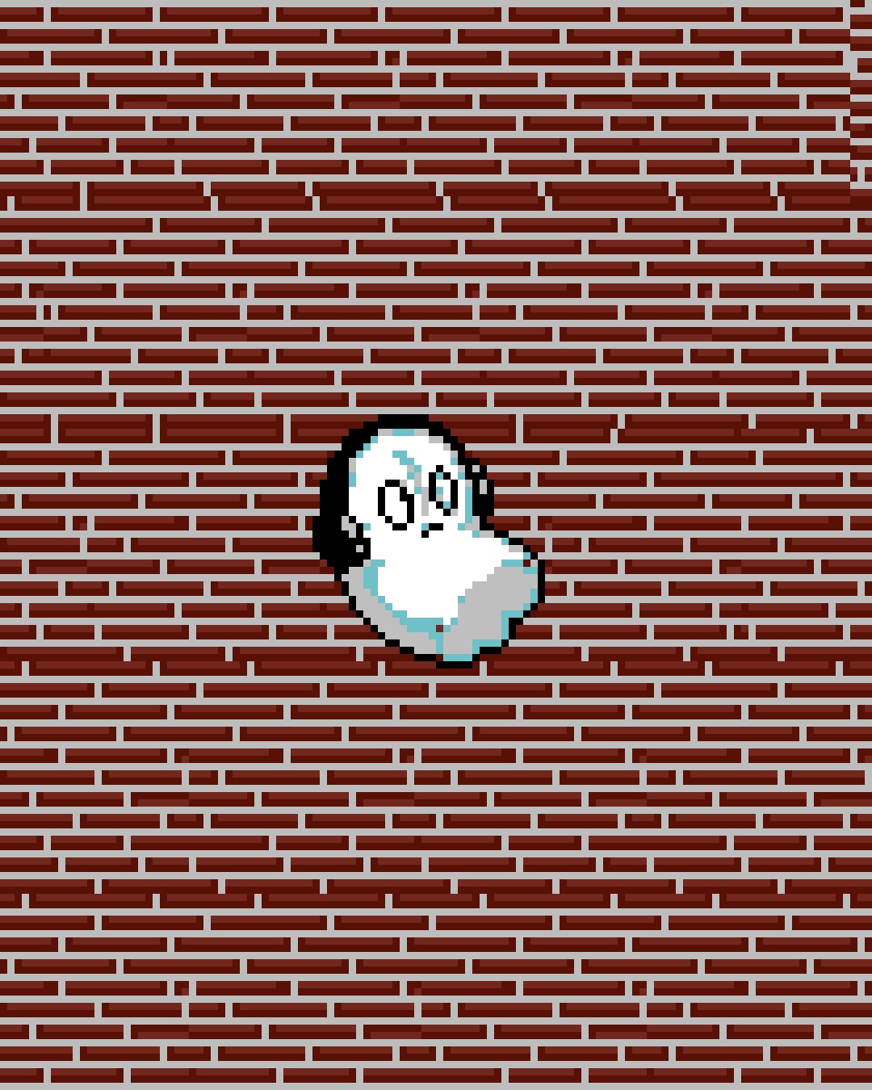 Marshmallow Wall by art-310