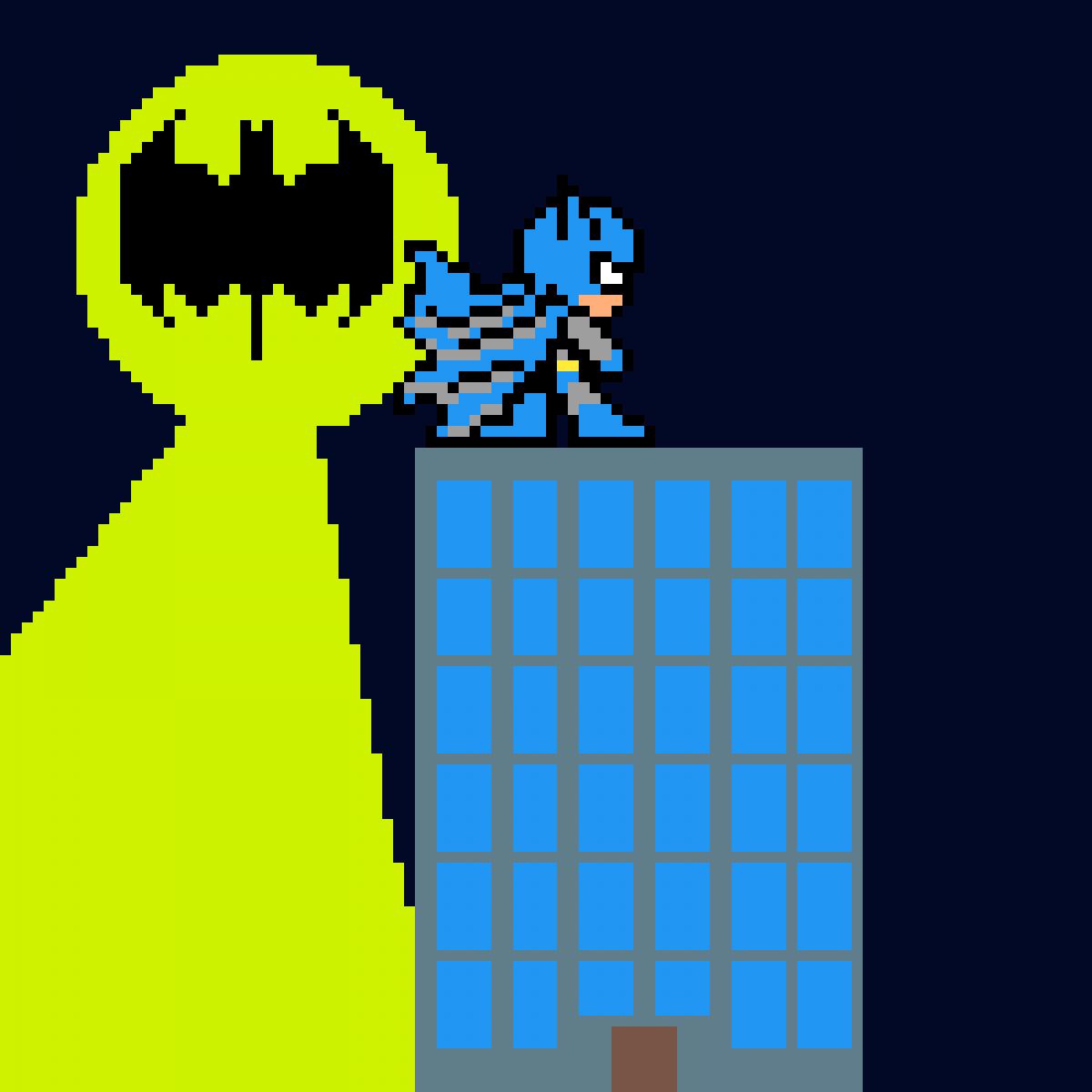 Batman  by Jamie-1512
