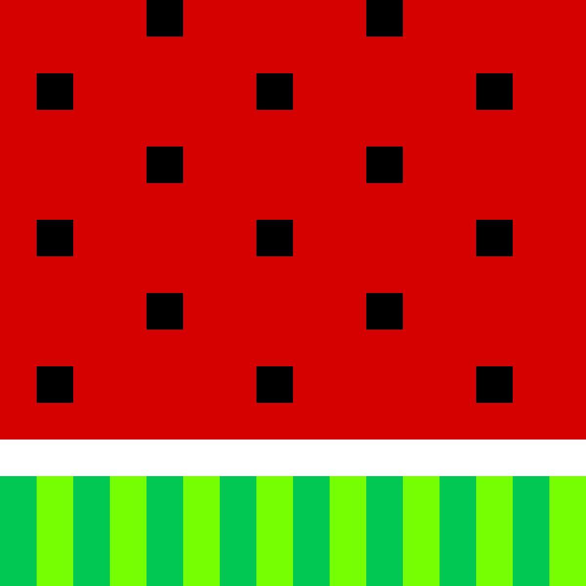 Watermelon by Sarahnity