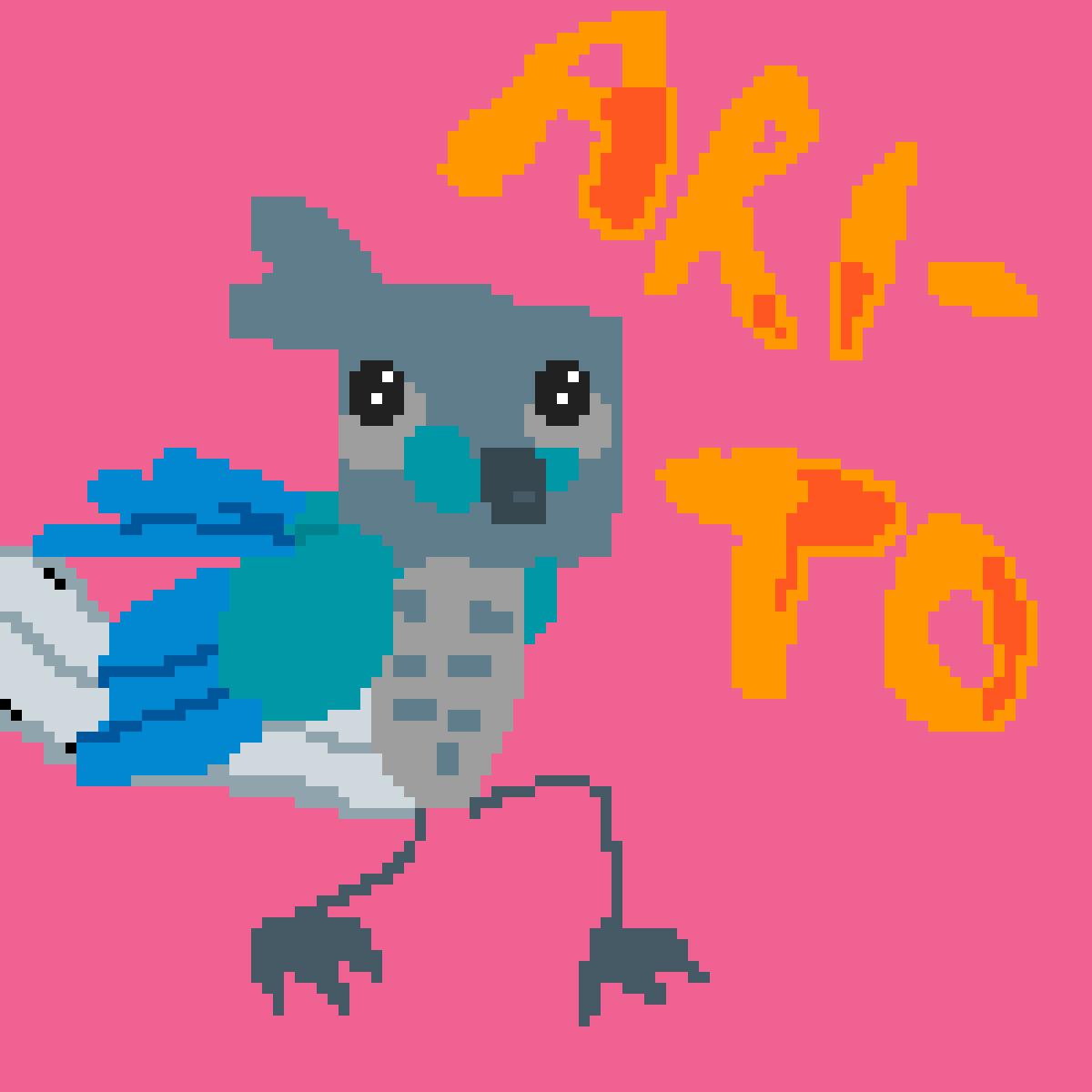 Ari-To by CookieBrooky