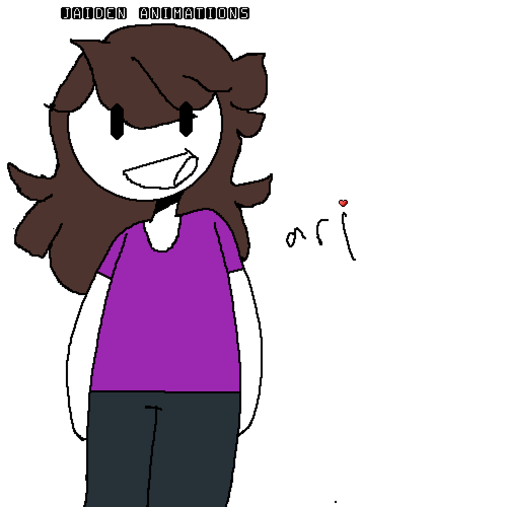 main-image-Jaiden animations  by Agar