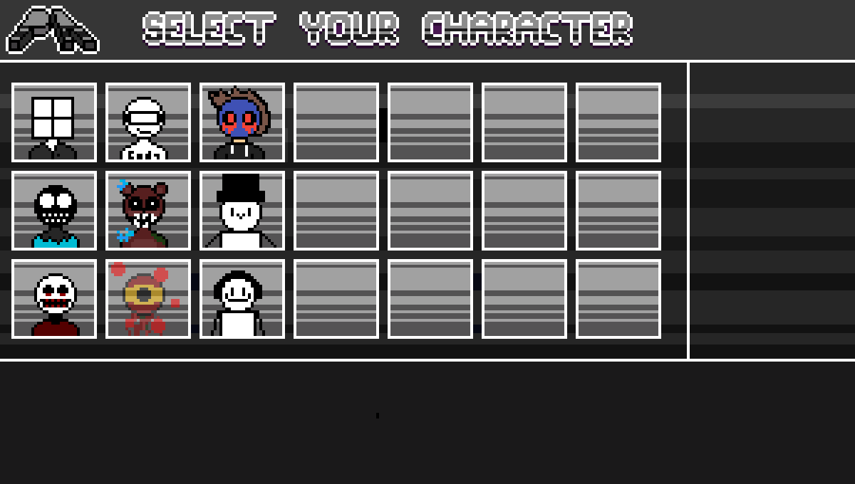 main-image-Choose your Character!  by GoinOwen