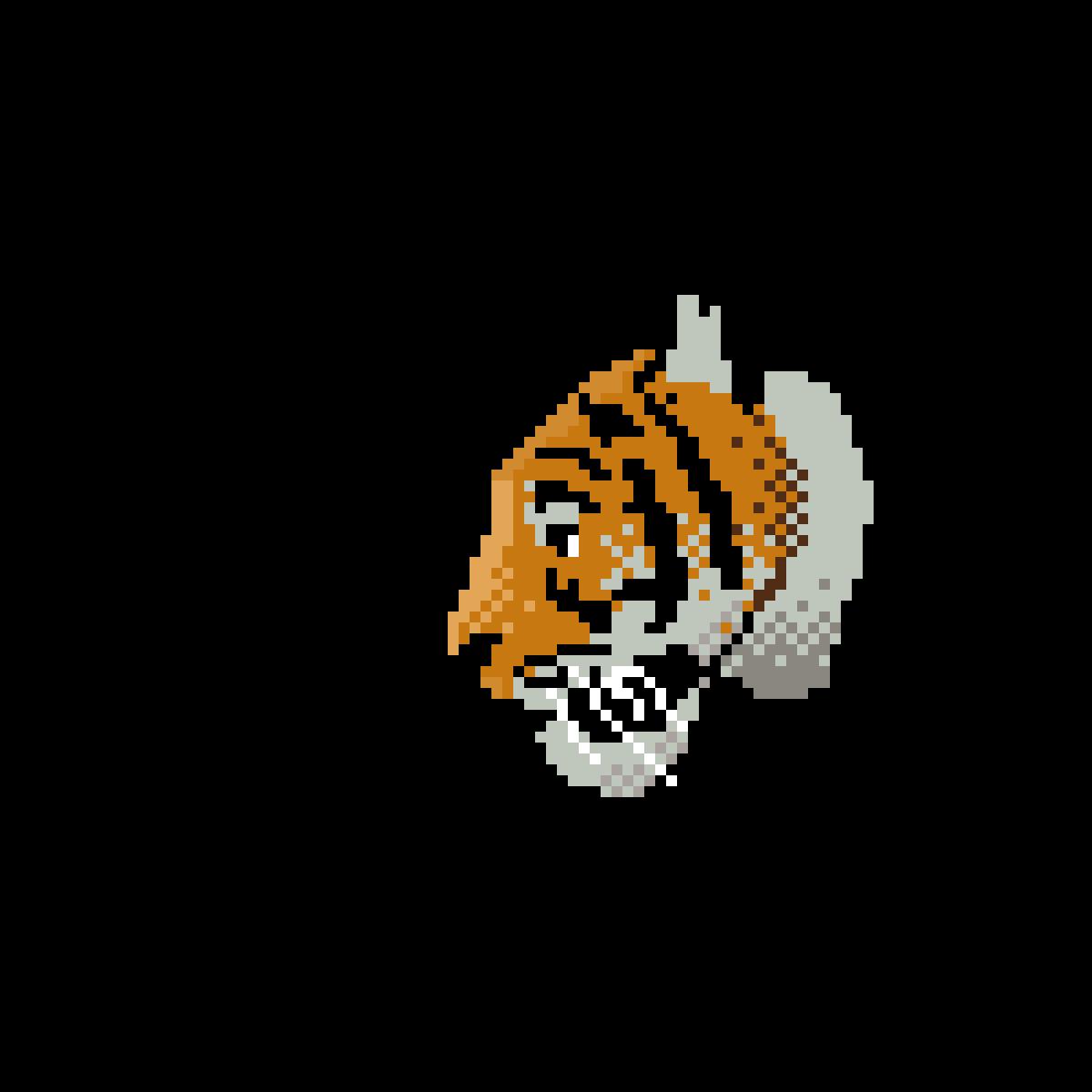 main-image-daniel's tiger  by thegiantegg