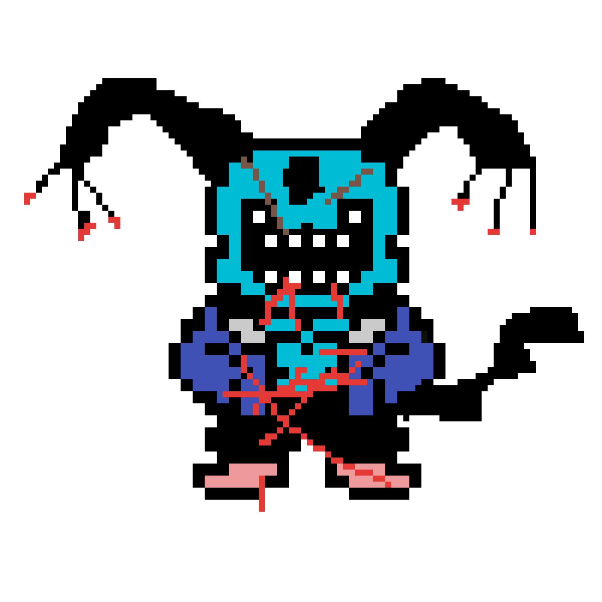 Monsanter by Ultra-Doom