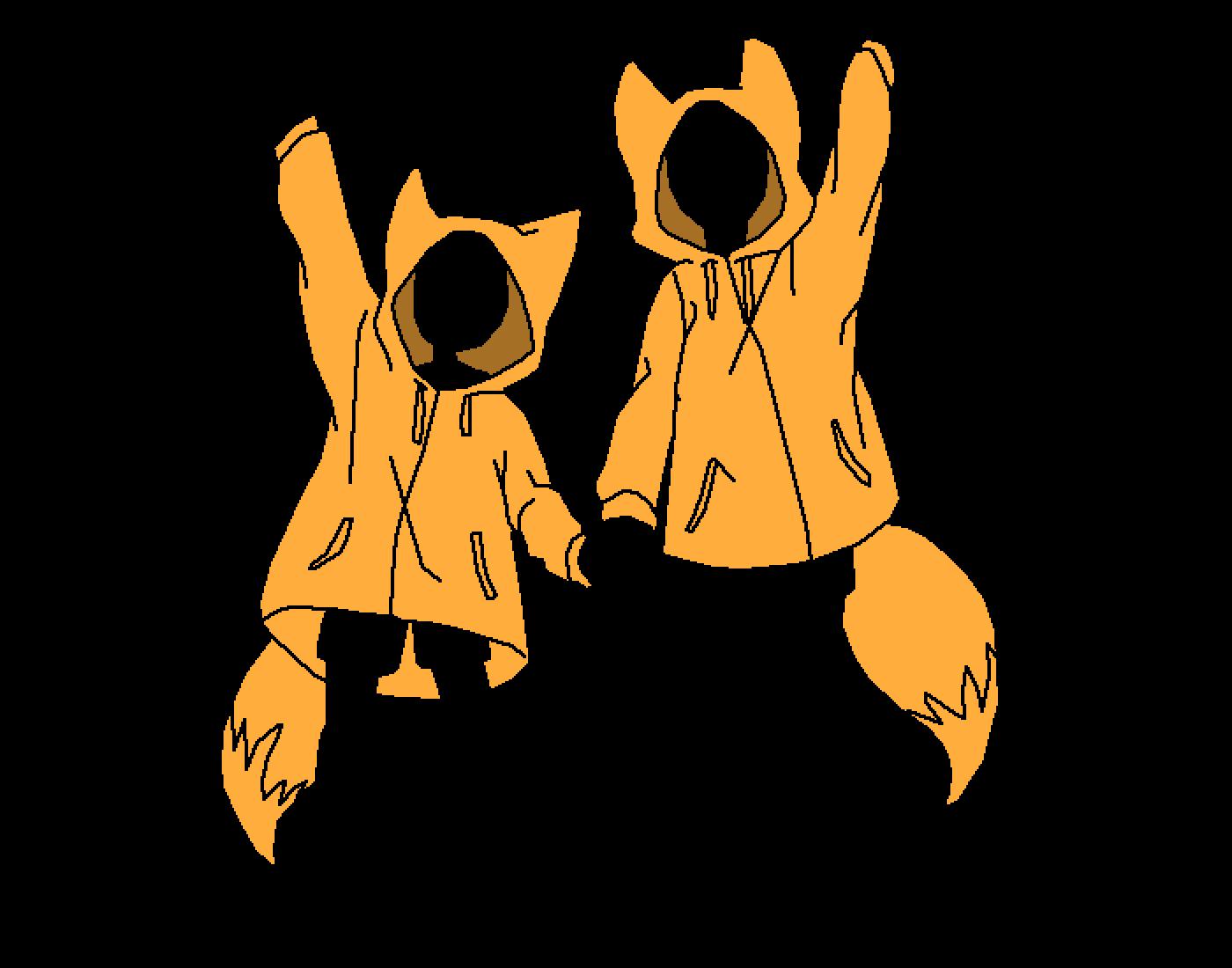 main-image-Fox jacket Base  by AlexAPhox