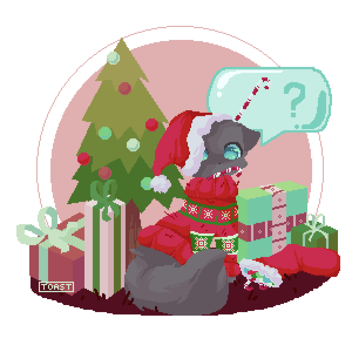 main-image-xmas!  by ButterOnTooaast