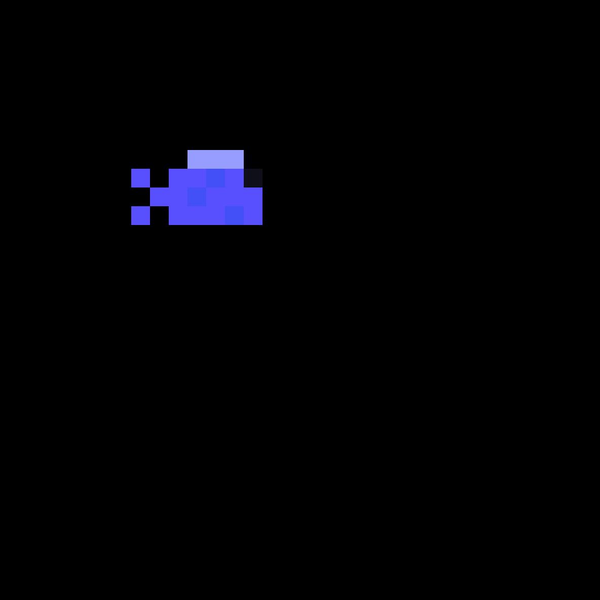 fish by Pixel-Lil