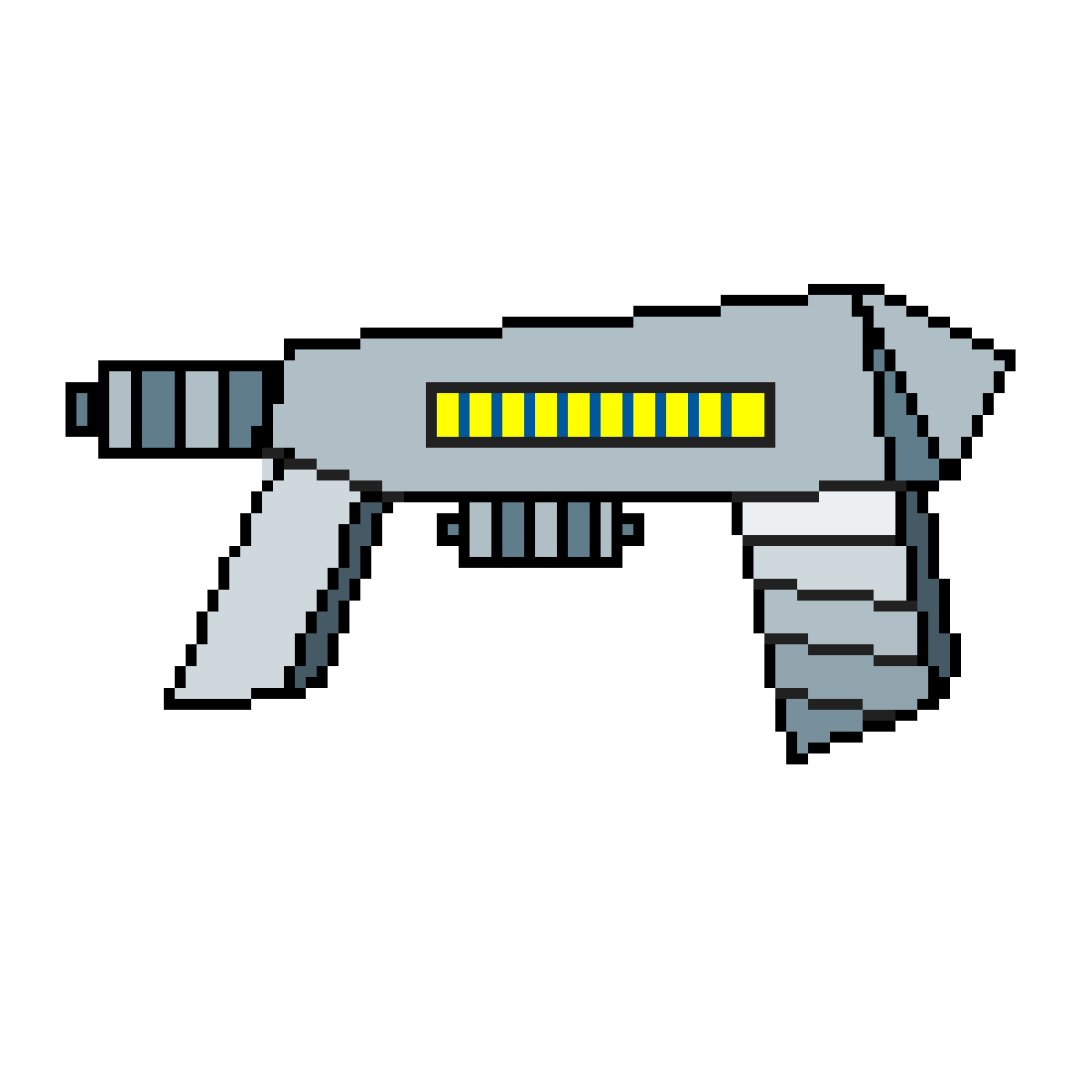 main-image-Battery Launcher  by Pip-Boy