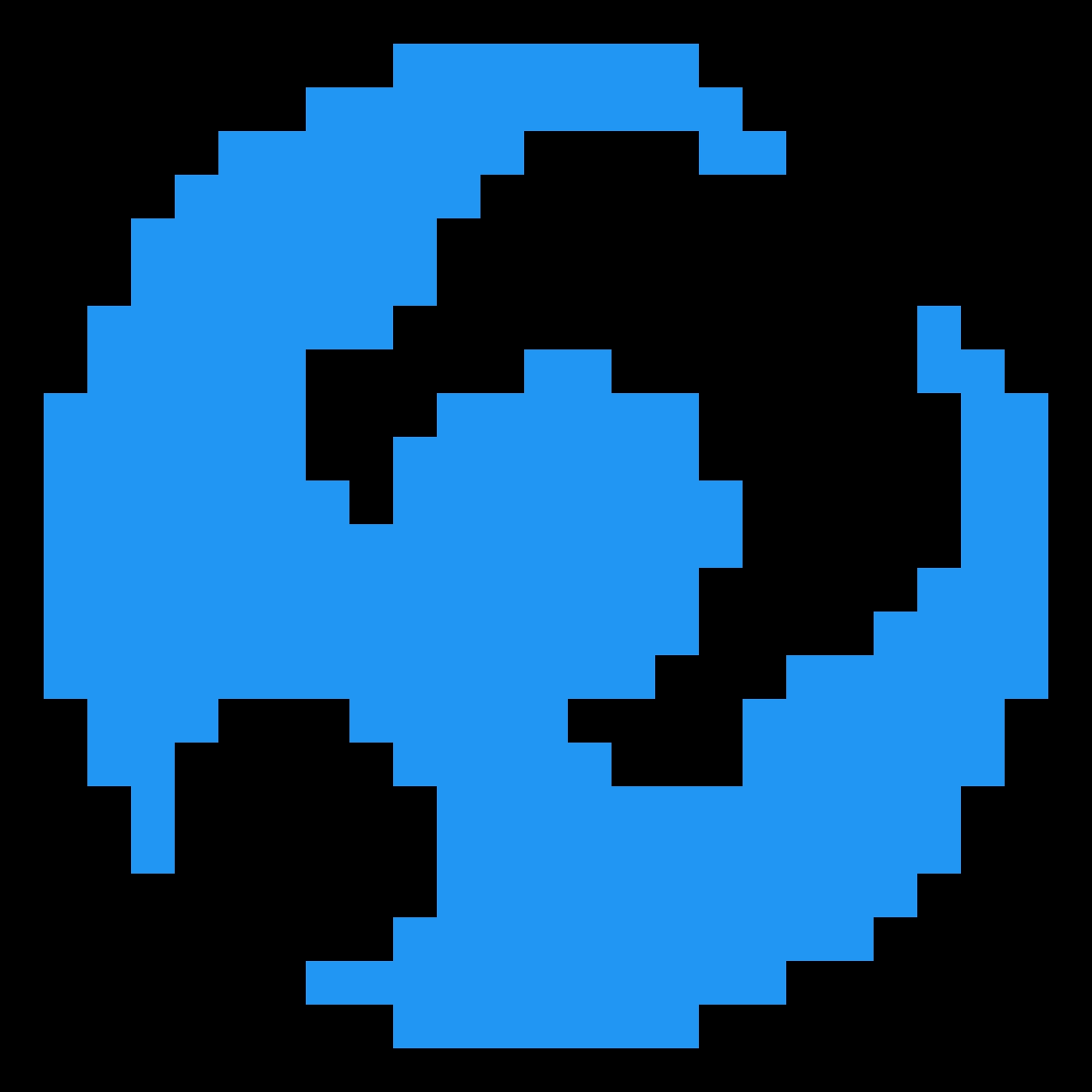 Pokèmon Moon Logo by pixlyJolt