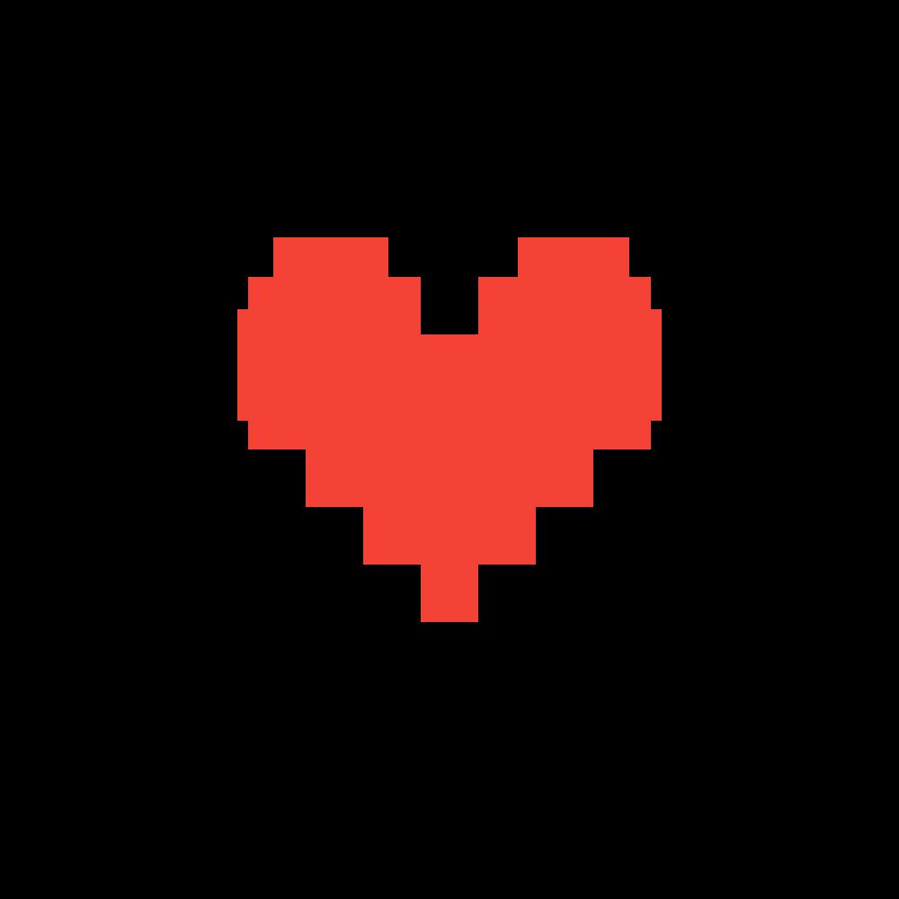 Heart by KINGCREEPER555