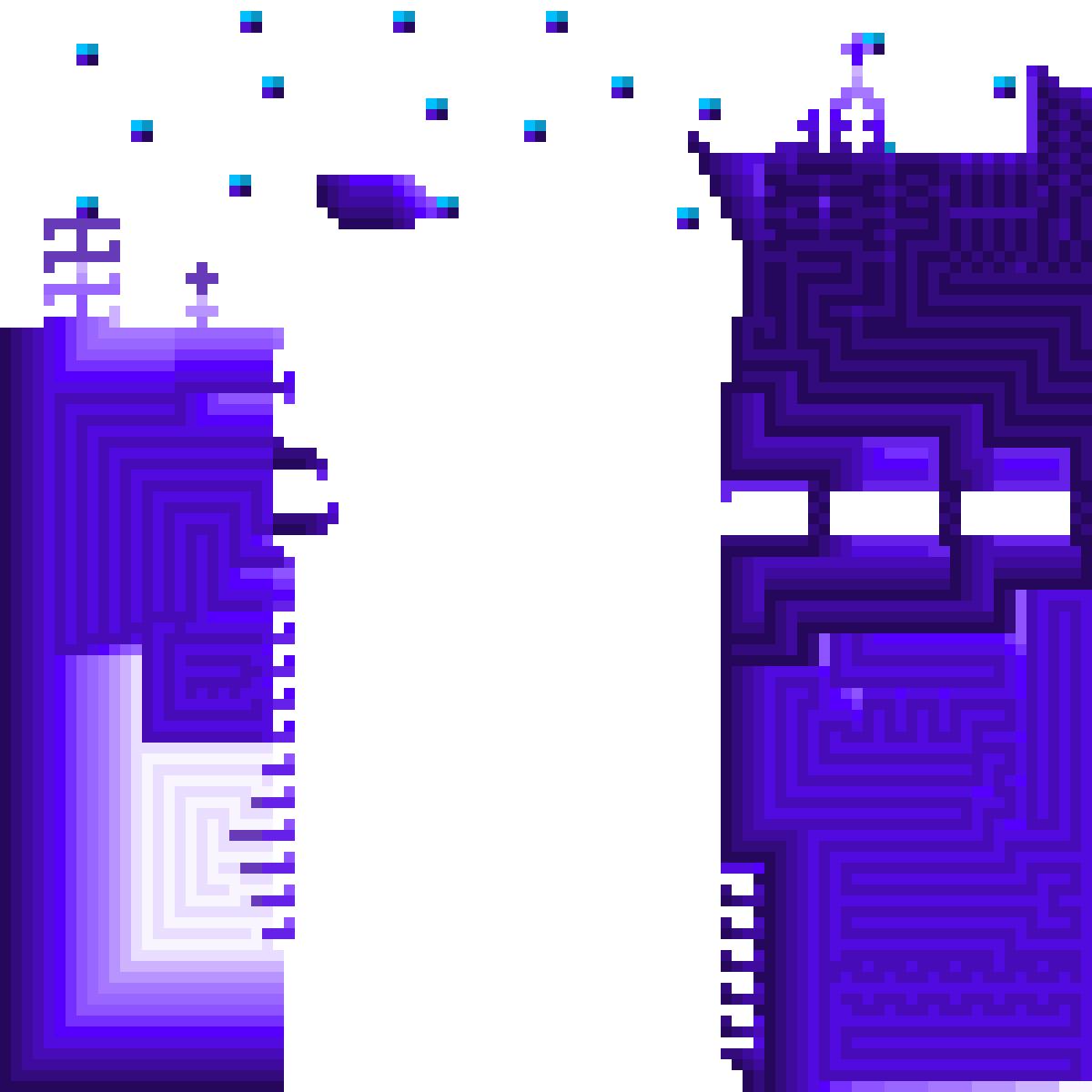main-image-Experiment #1  by sTiKyt