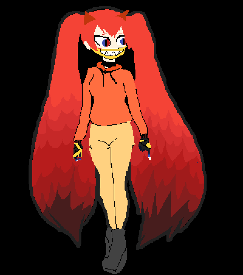 Foxy! by Whathuh
