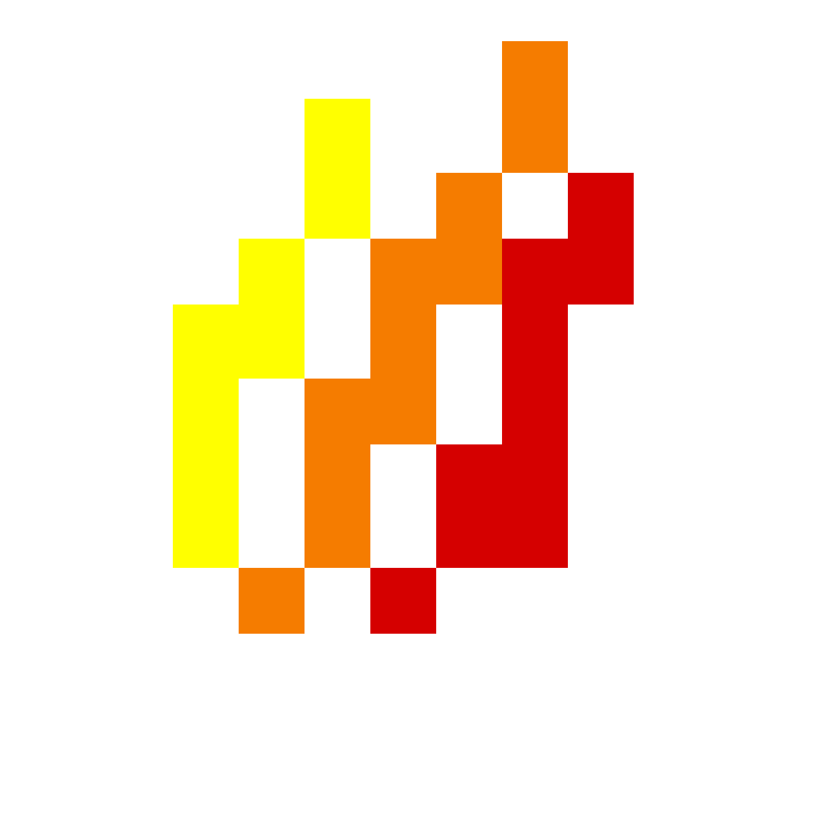 Pixilart - Preston Playz Flame logo by BeatBoy