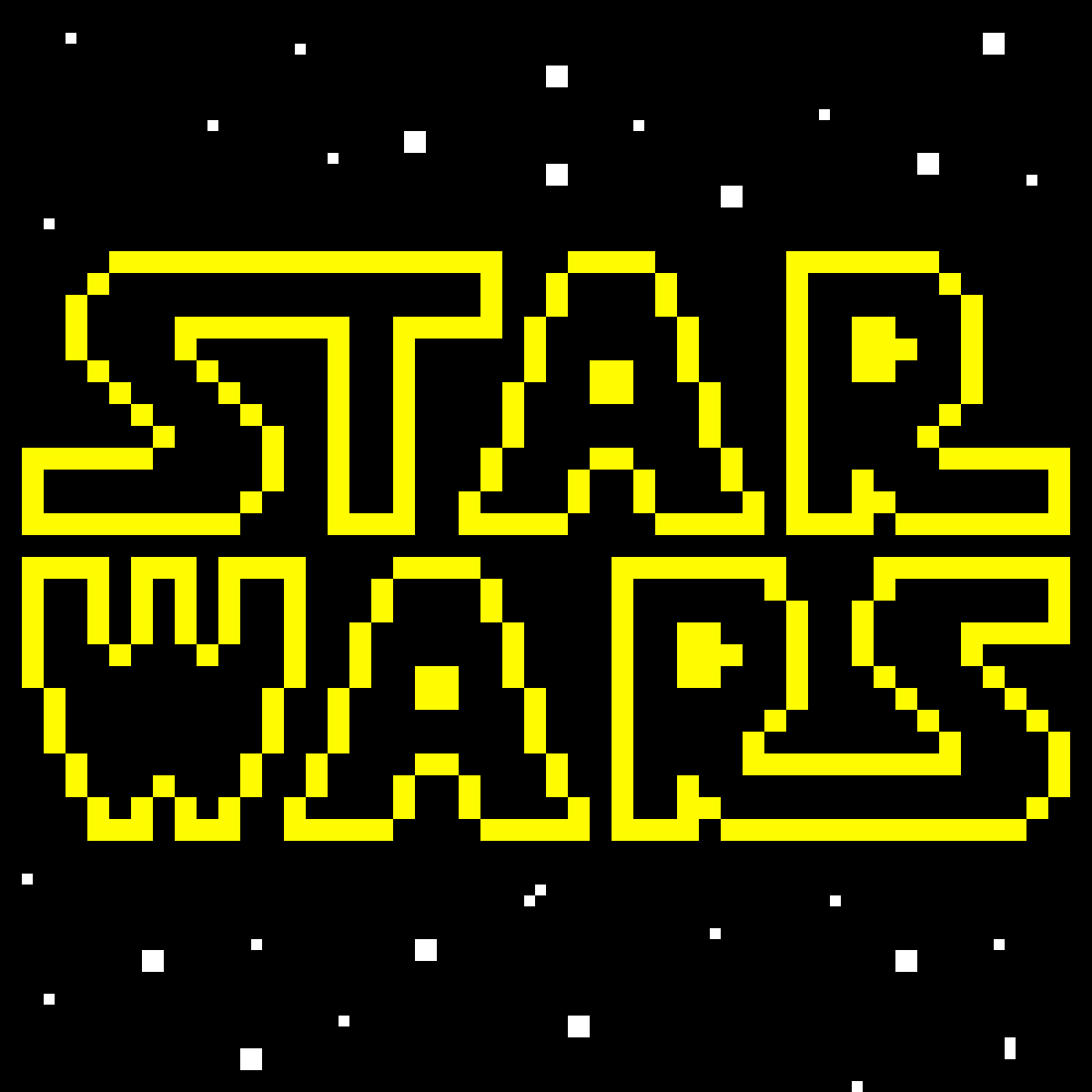 Star wars by Cayha