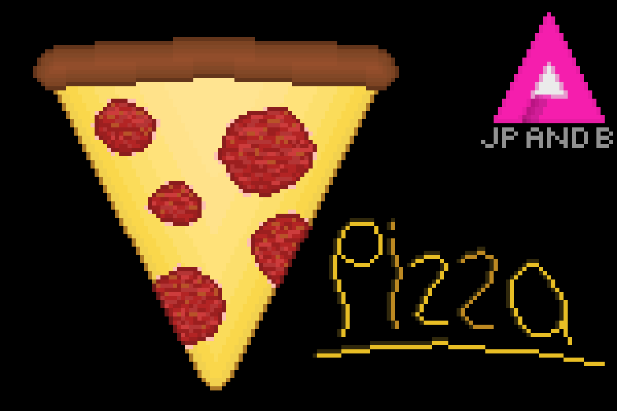 Pizza (JP&B) by YellowPizza