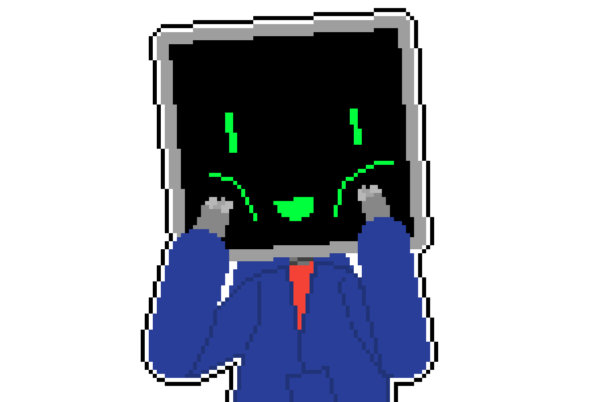 chibi by slimeboy