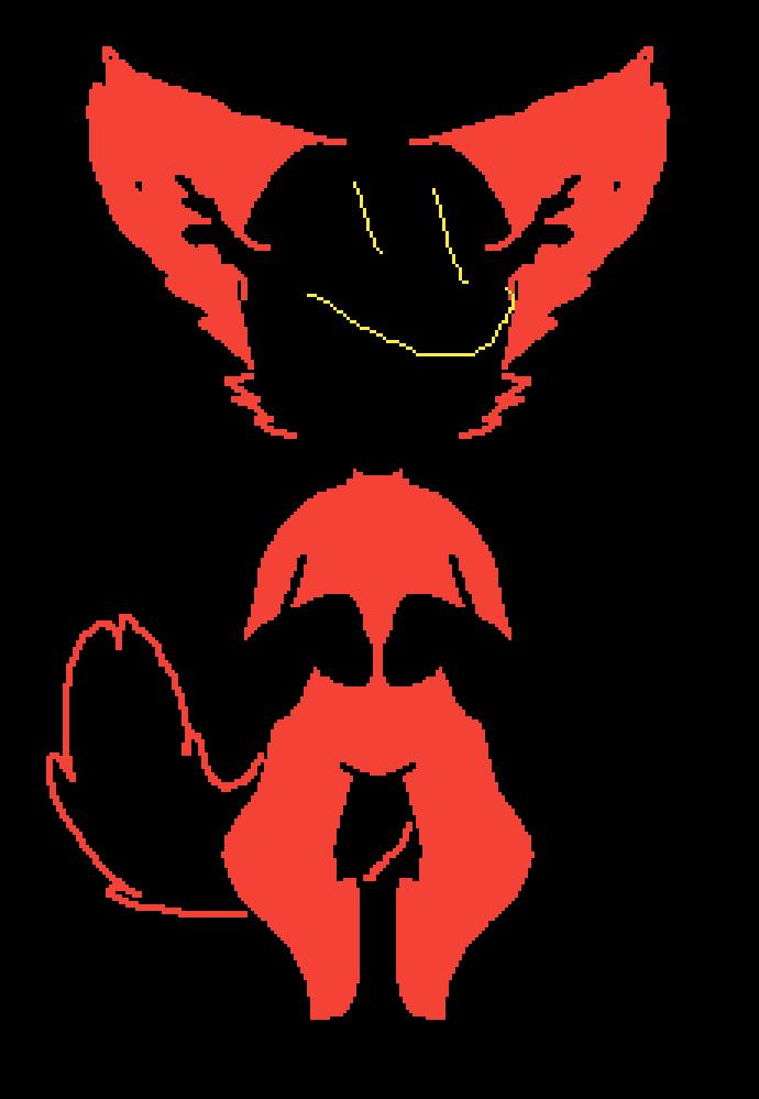 dog devil by thurstycamel