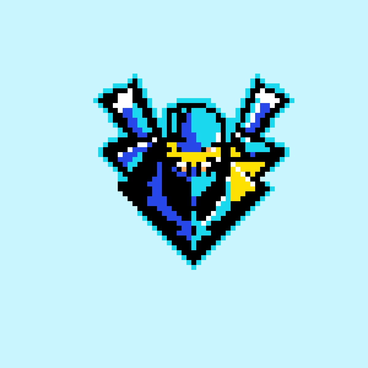 Fortnite Ninja by Phoenix101