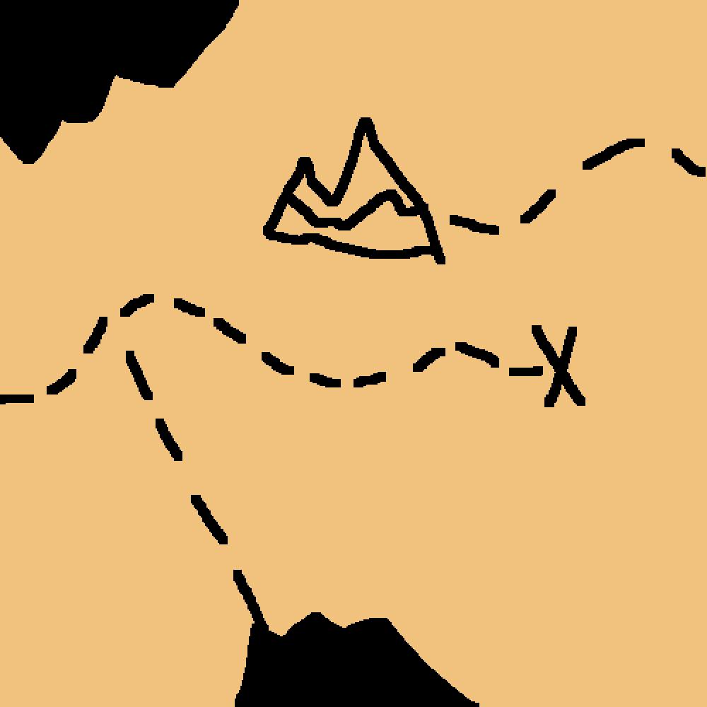 Map by Fox-Draws