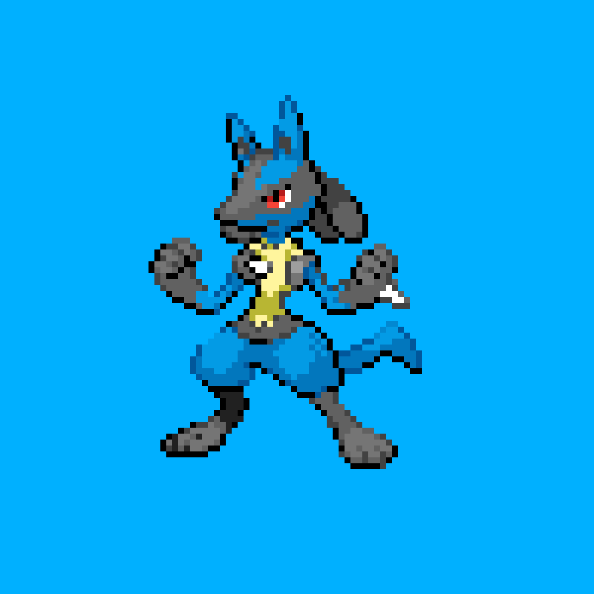 main-image-Lucario  by MasterGamer4652