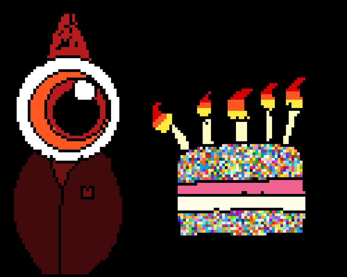main-image-Happy birthday to me  by TNIM