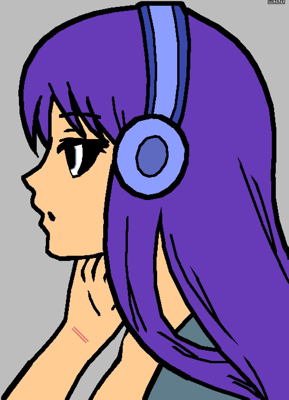 Anime by ThatWeirdKidddd