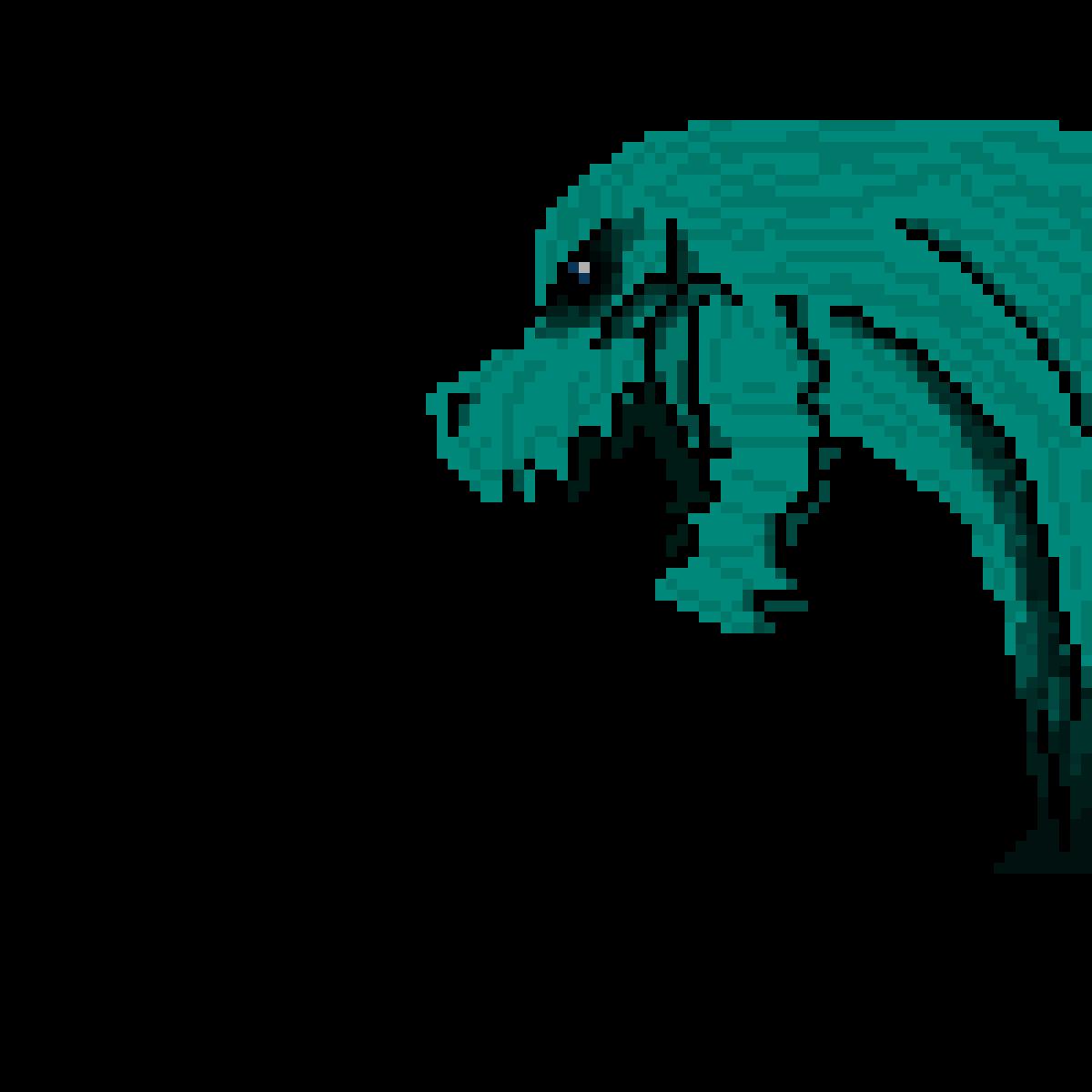 Godzilla Earth. by KingAlaren