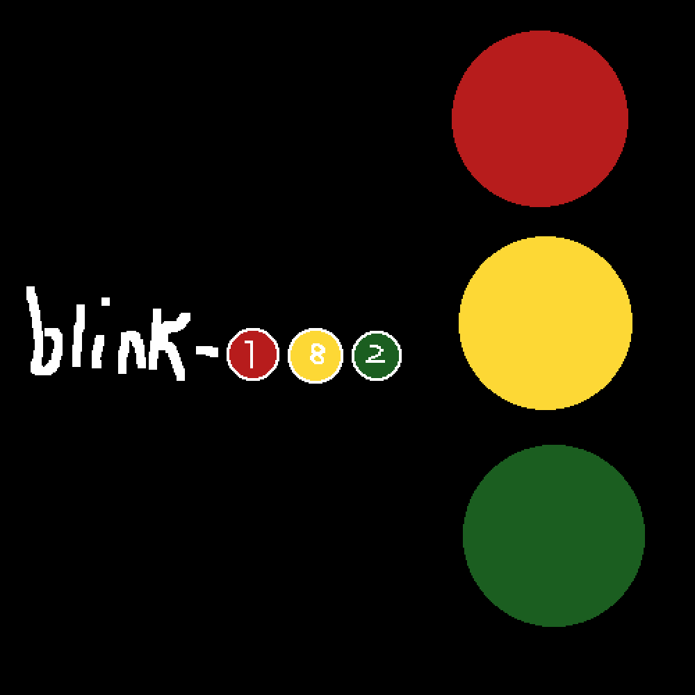 what i'm listening to  by emoblink182fan