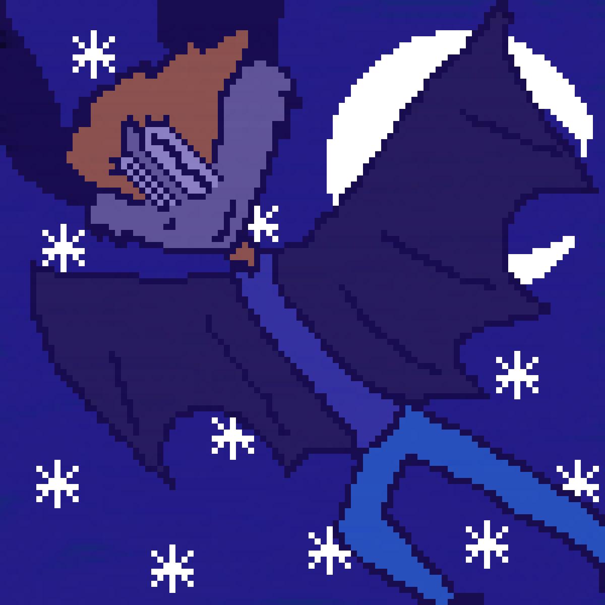 Bat by MyaApplesauce