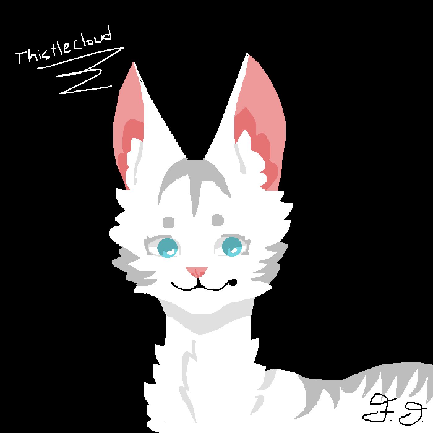 Thistlecloud (see desc.) by The-Frizzler