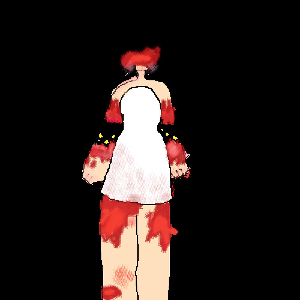 main-image-bride  by EvedeeGames