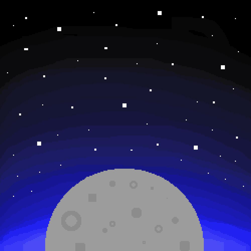 moon by 123StarLight