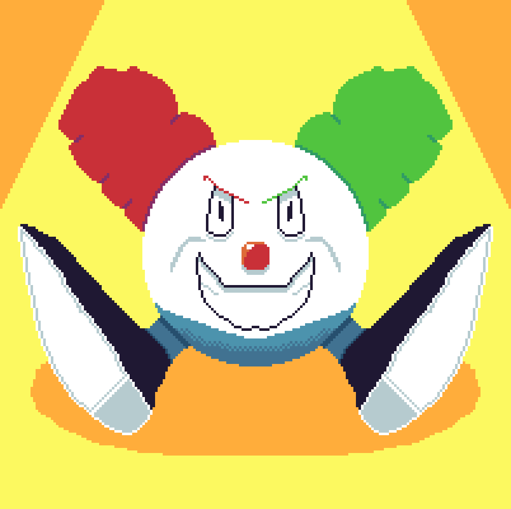 main-image-Clown  by Crafty0