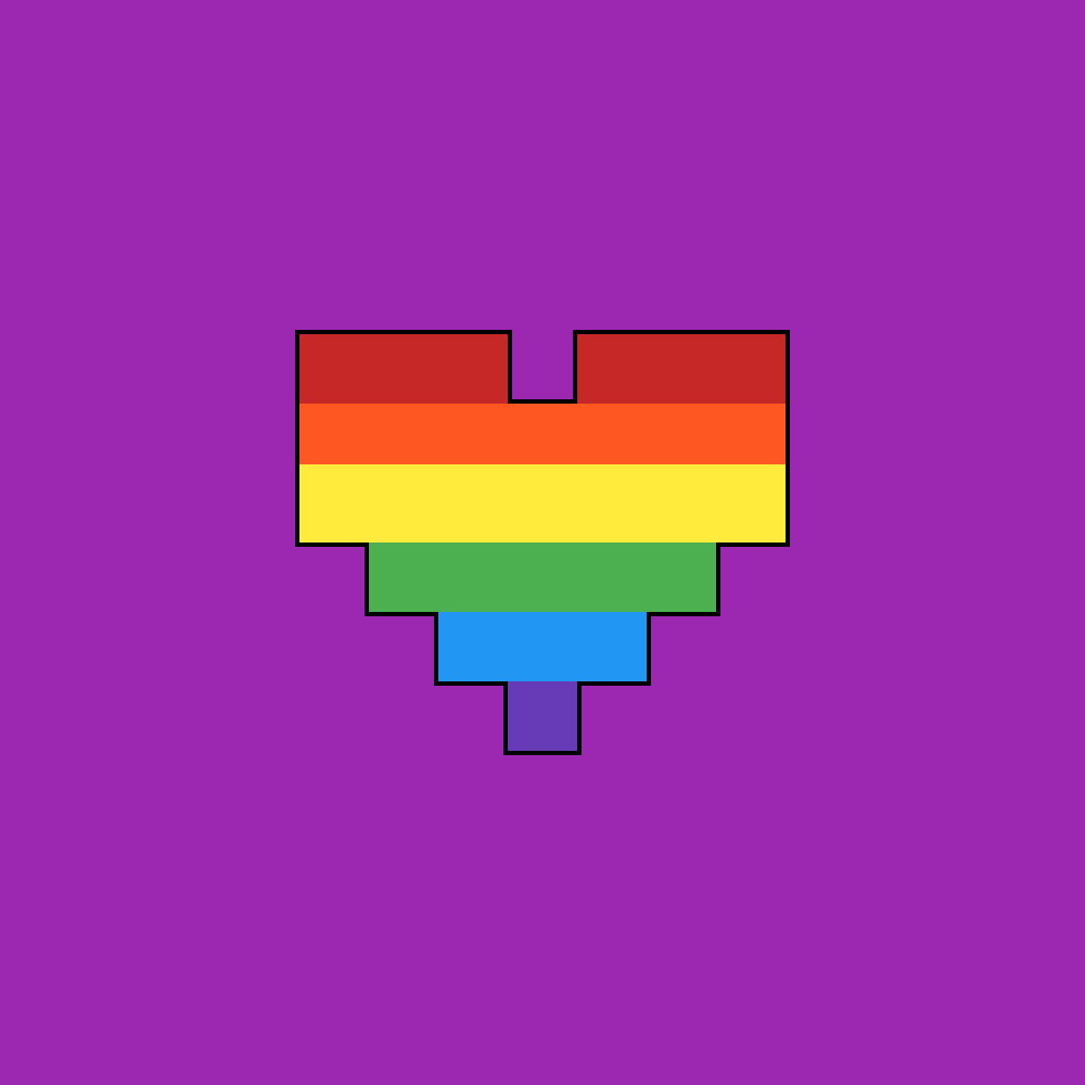 #Pride by Joiner