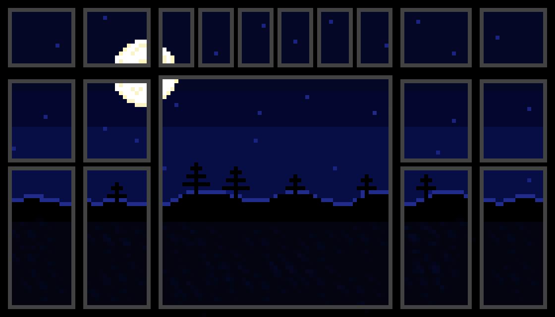 Window by KristelZB