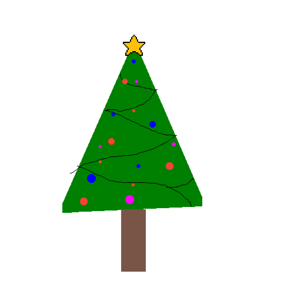 tree by catwomanzelda10