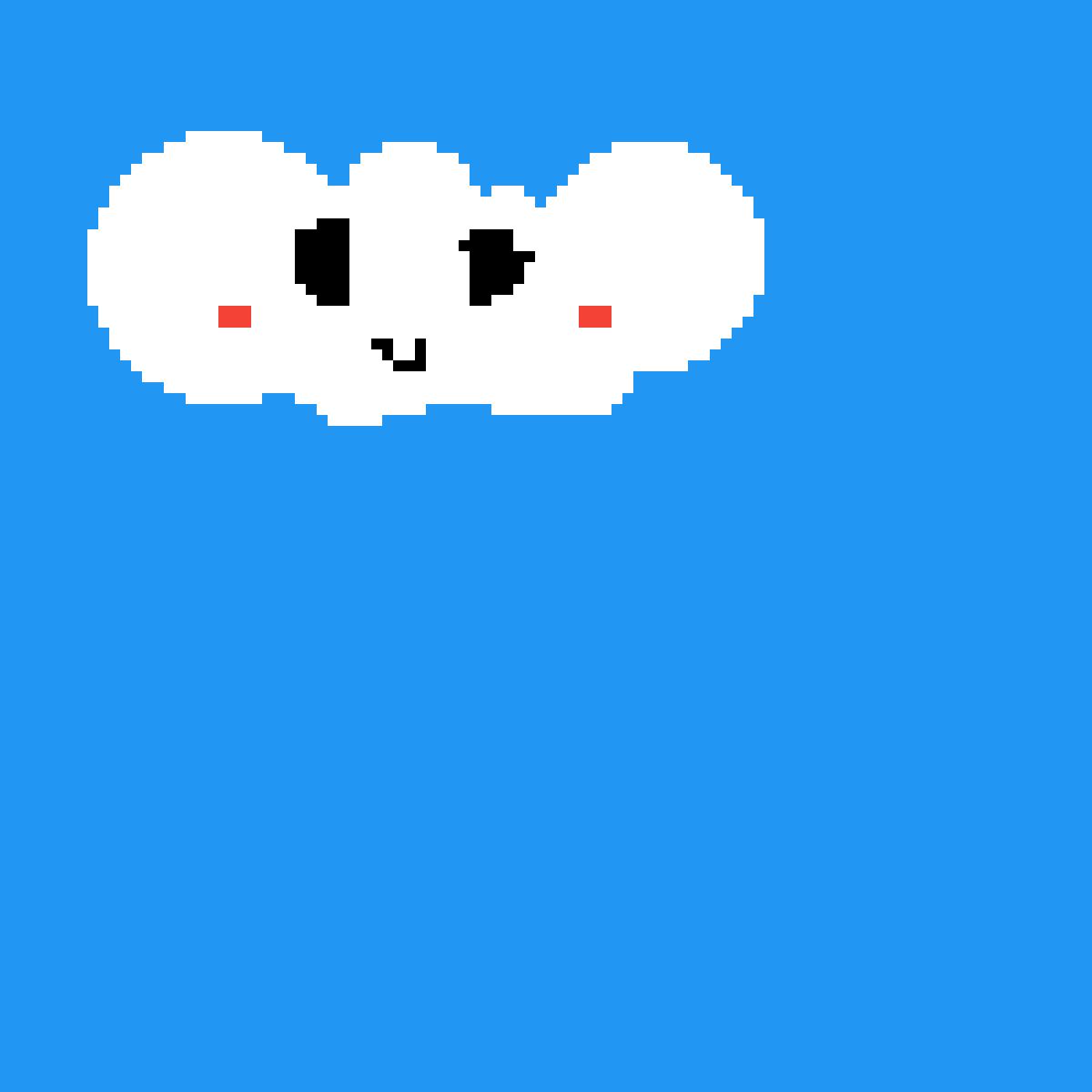 kwie cloud by Foxygaming342
