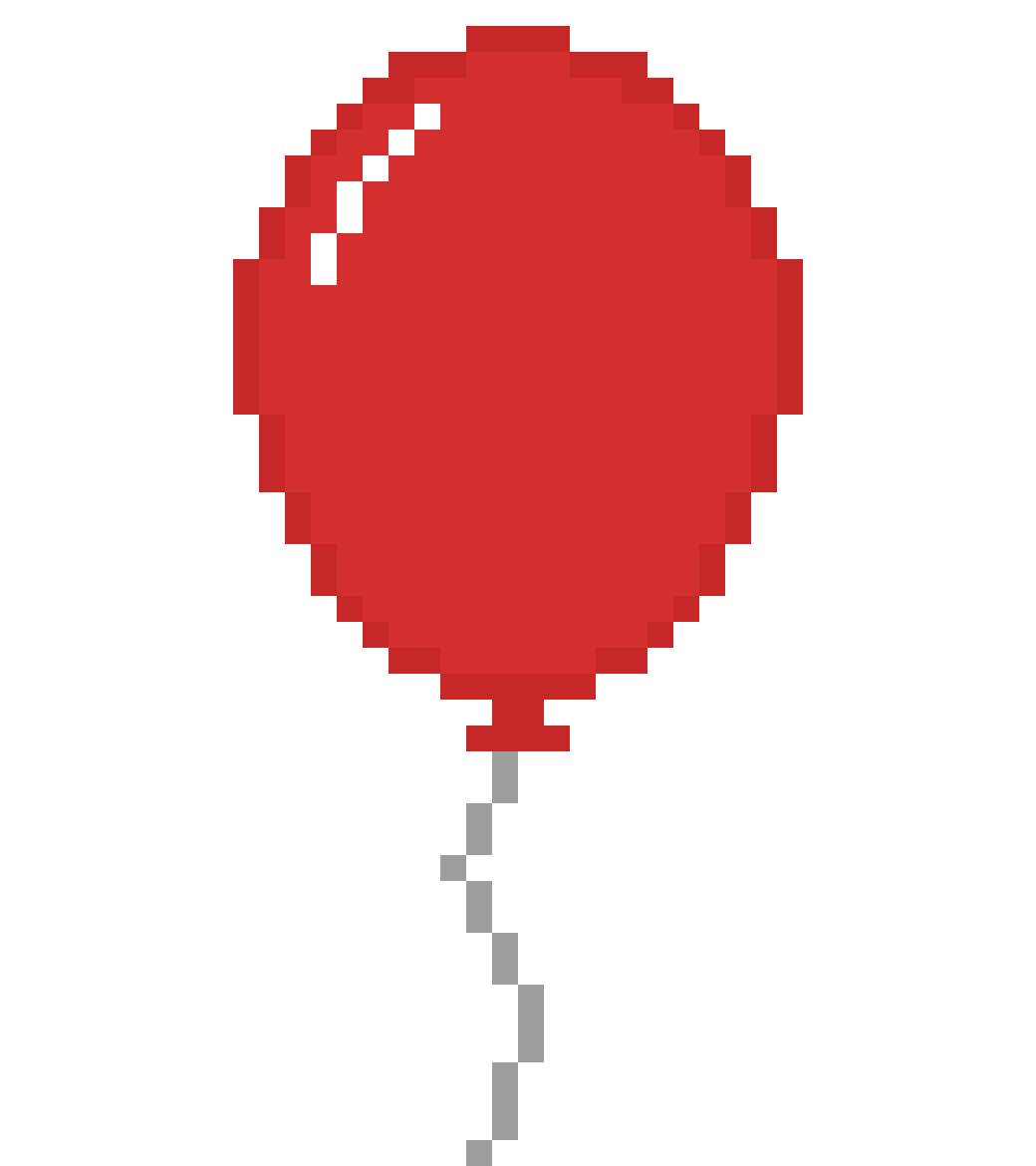 balloon by TryingStuffOut