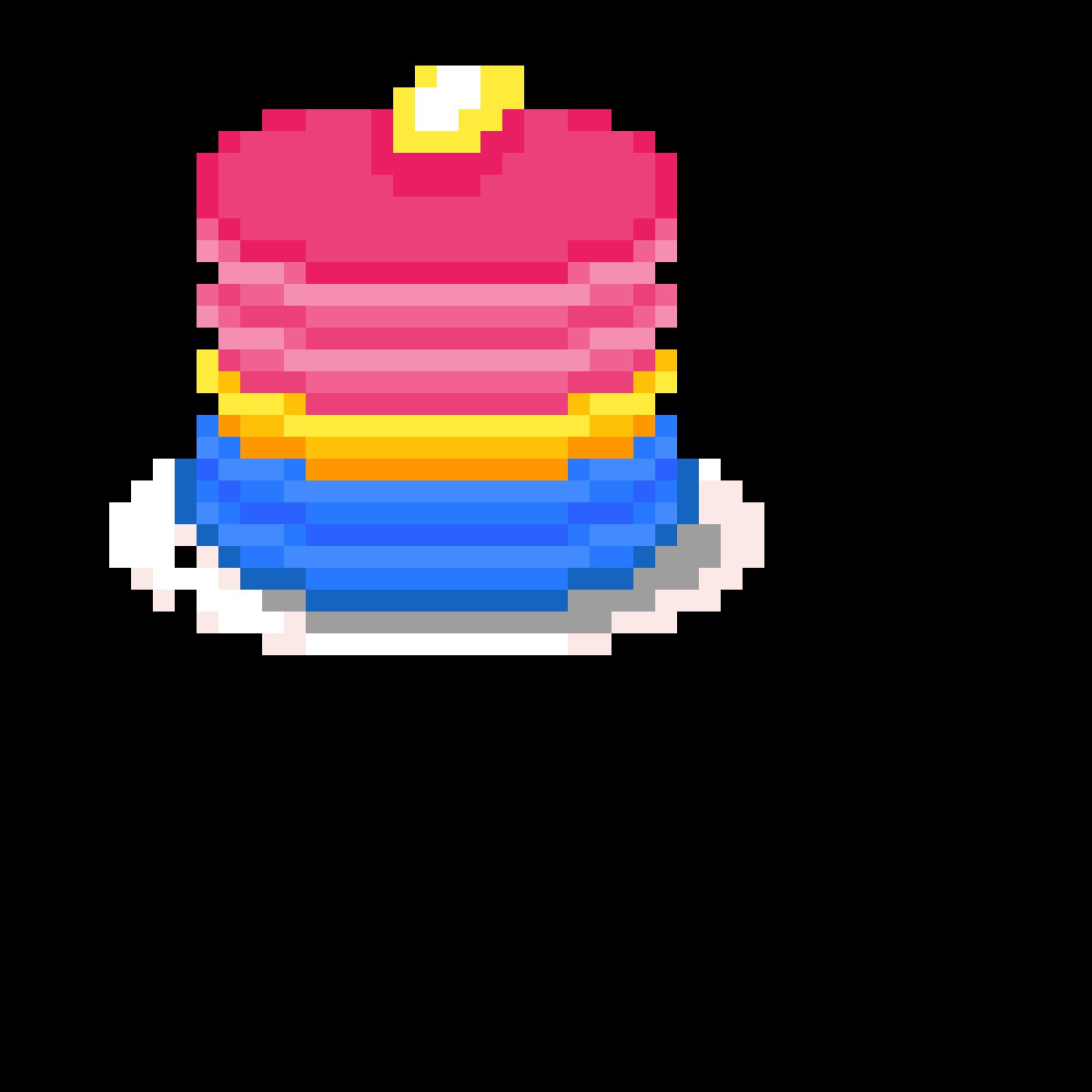 PANcake by Biboy