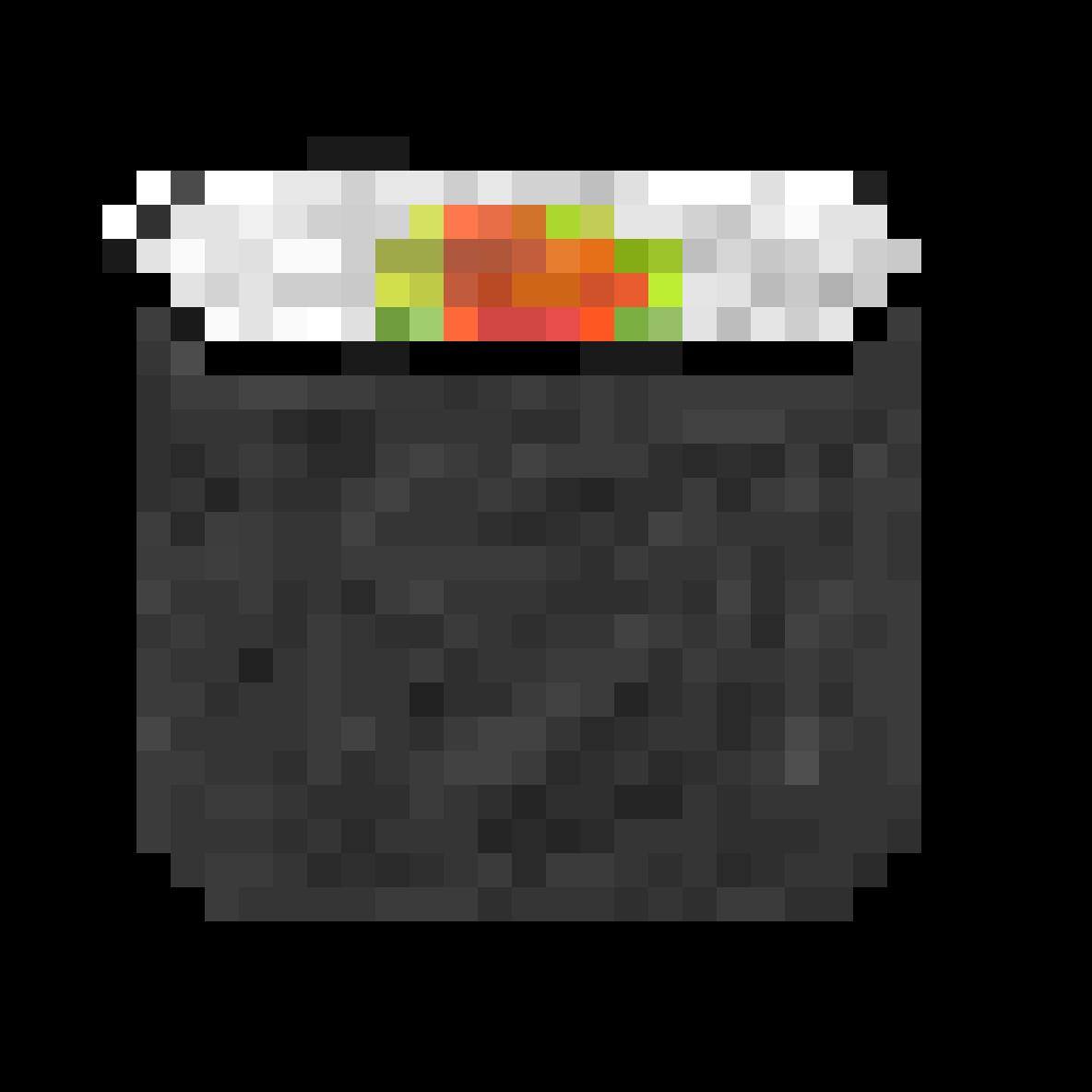 Sushi by jack5949