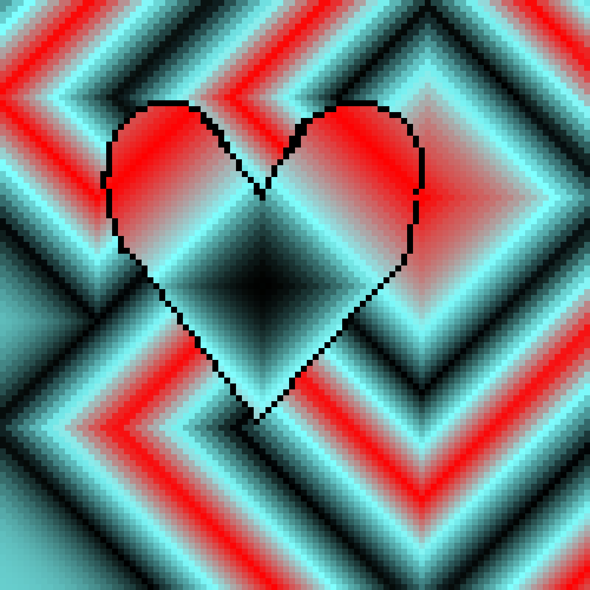 heart by PatatoMaeo