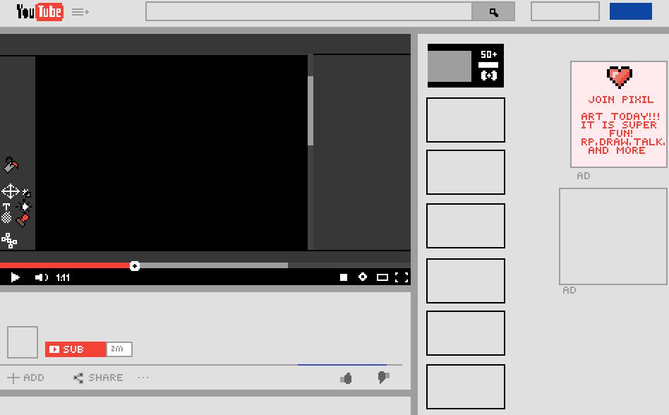 youtube by sleppy