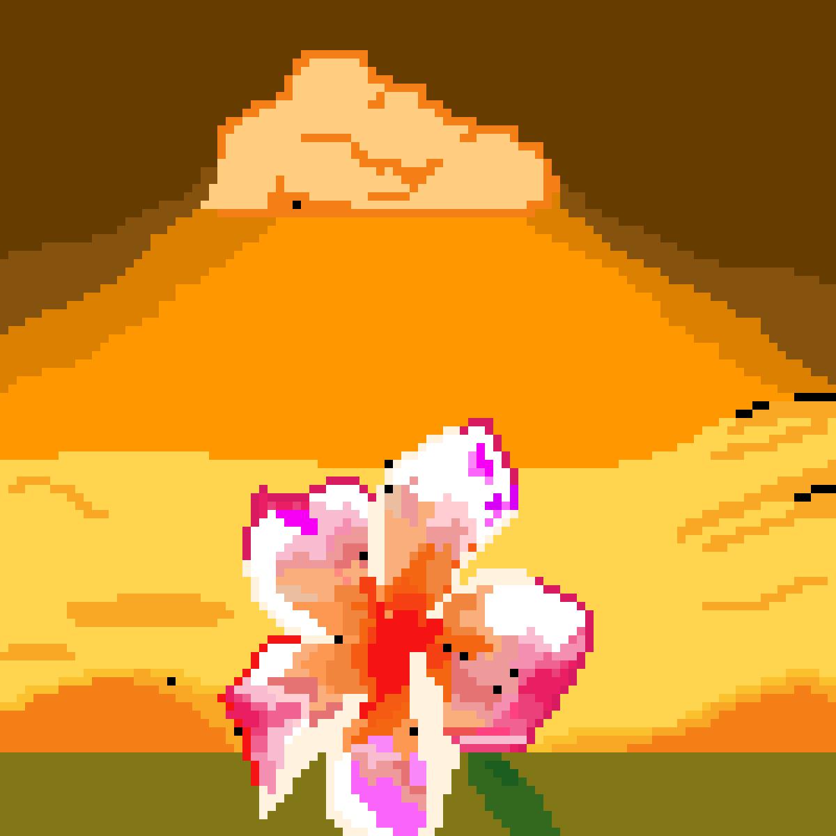 main-image-Spring Flower  by ilovezelda2much