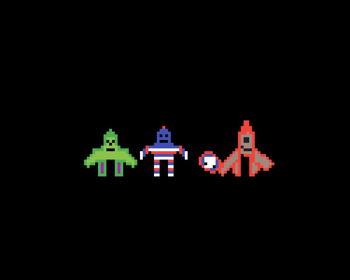 Hulk Iron man captain America  by Pere302