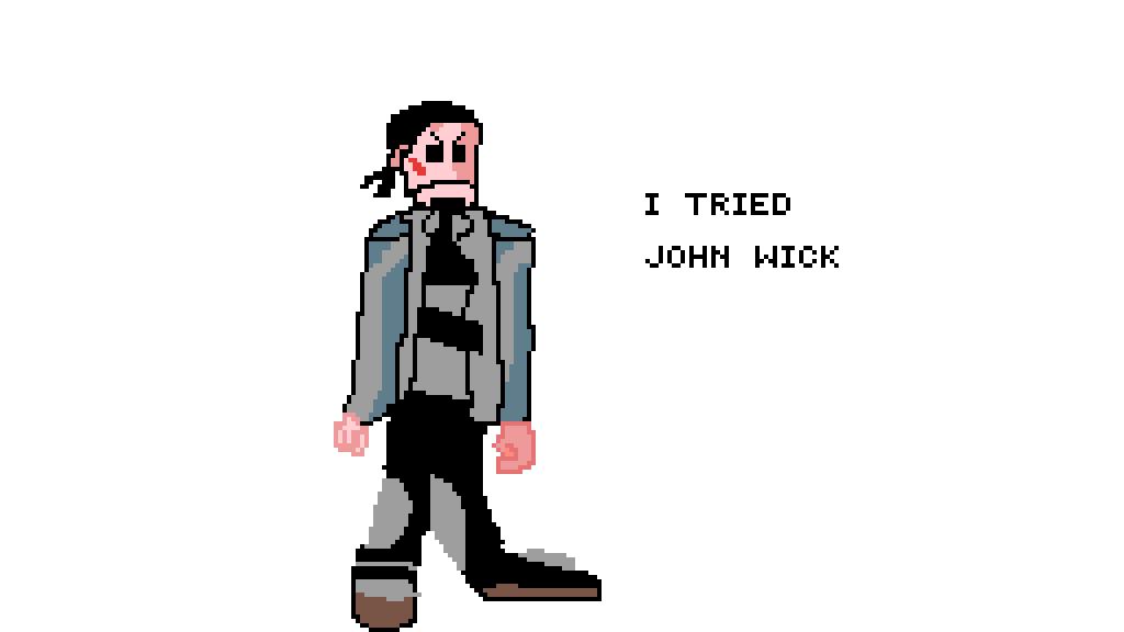 john wick fortnite - how to draw john wick fortnite