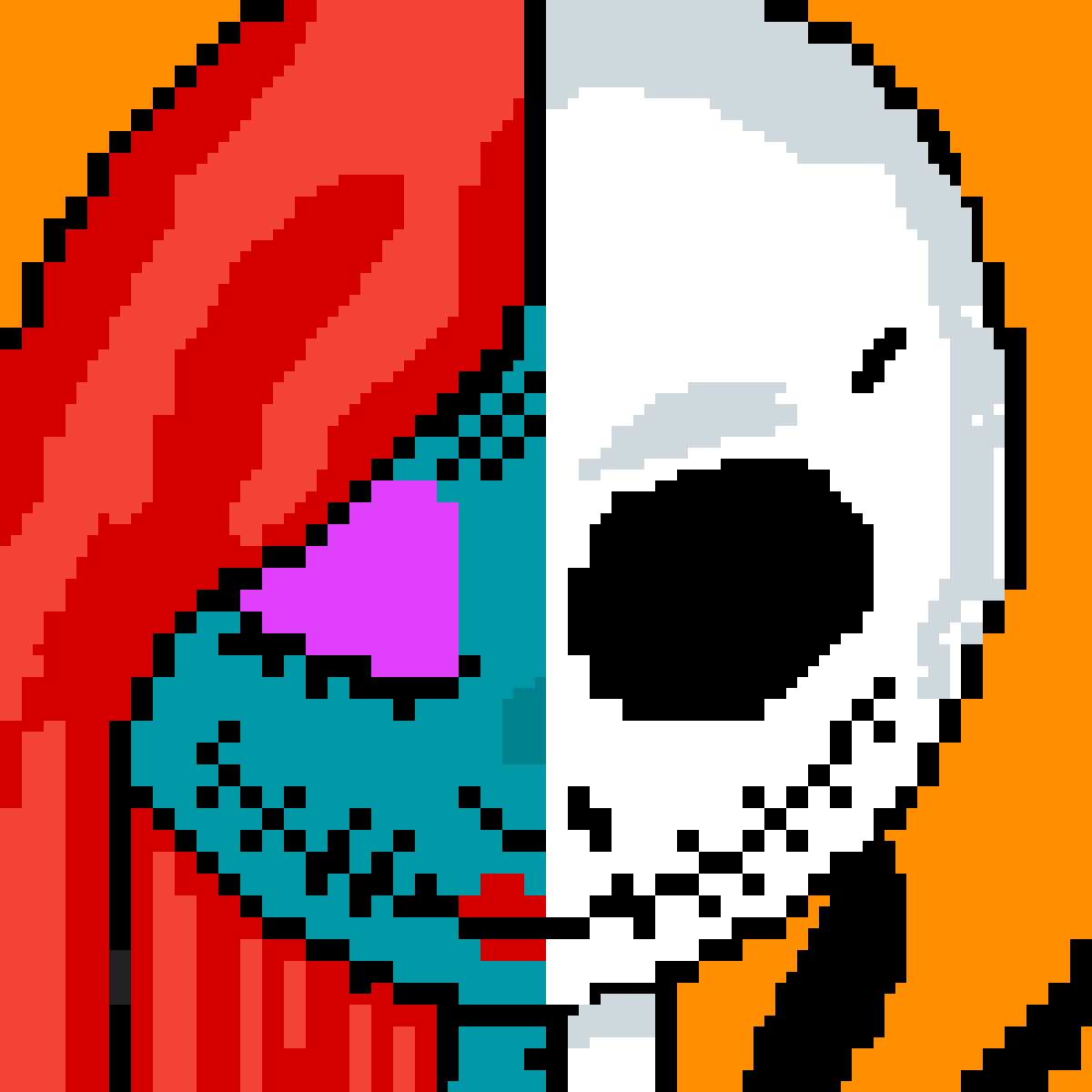 main-image-Jack and Sally  by sophieestes23